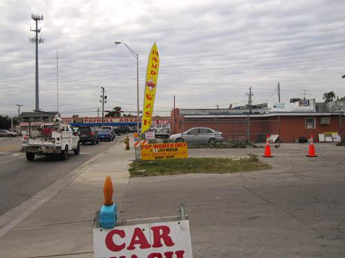 Car Wash Detroit Van Dyke