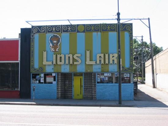 lions lair denver
