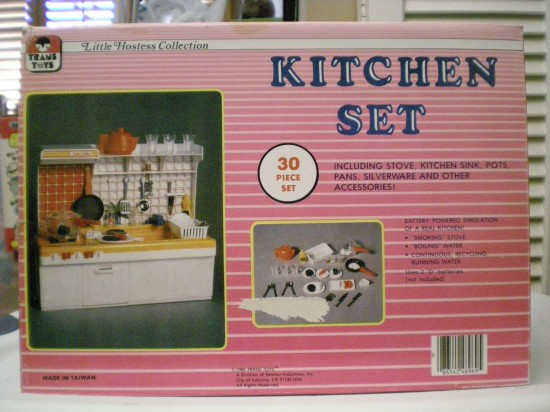 Cheap Kitchen Sets Turqouise And Brown