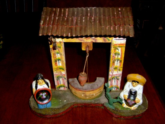The Allee Willis Museum Of Kitsch 187 Old Mexican Chotchke