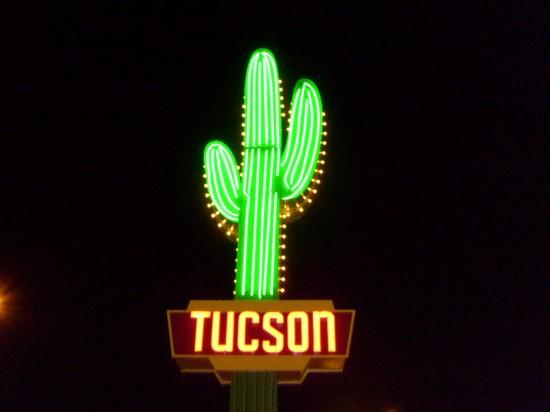 the allee willis museum of kitsch  u00bb tucson vintage neon