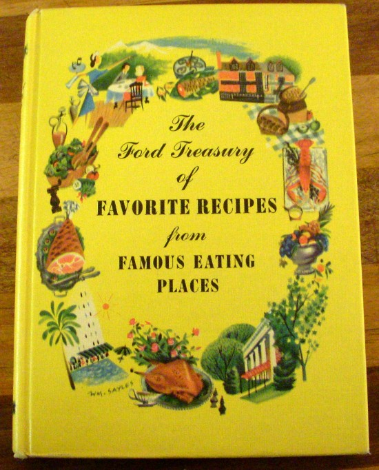 1920-1930 - Recipes & Cookbooks - The Henry Ford