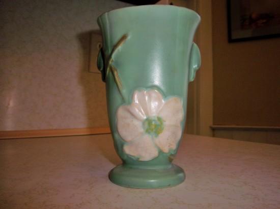Weller Vases Vase And Cellar Image Avorcor
