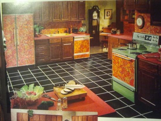 Kitchen Appliance Matching Game