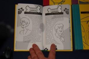 Scooby Doo Bible
