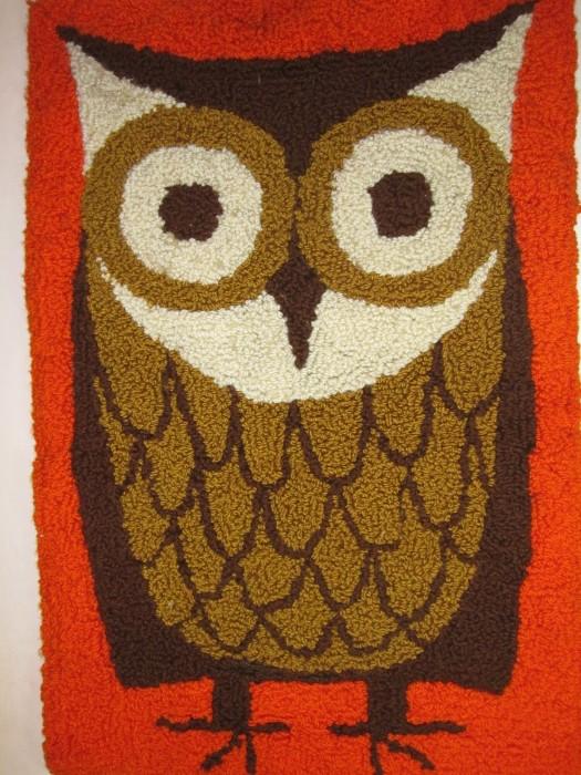 OwlRug