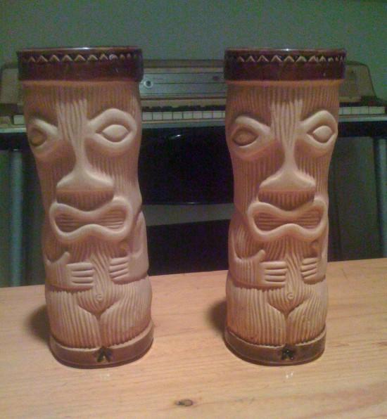 Tiki PMP Ceramic Mug