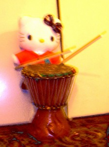 littledrummer-kitty