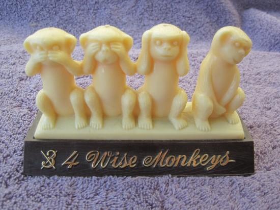4WiseMonkeys