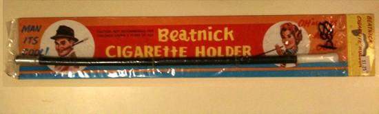 BeatnickCigHolder