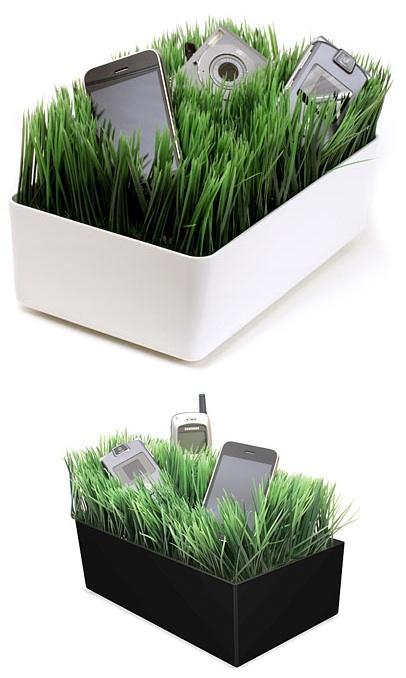 GrassyCharger