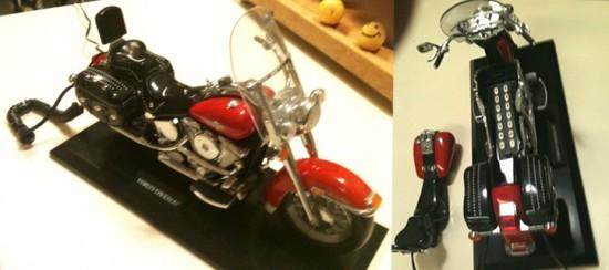 HarleyPhone